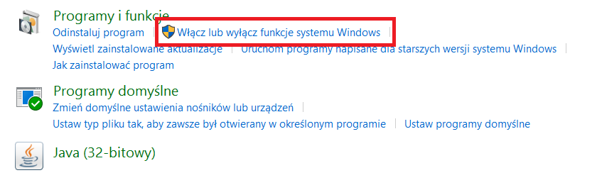 SMB – Windows 10   Usługi IT WM
